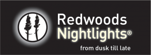 redwoods-nightlights-logo